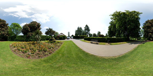 Welland Park 1 360° Panorama
