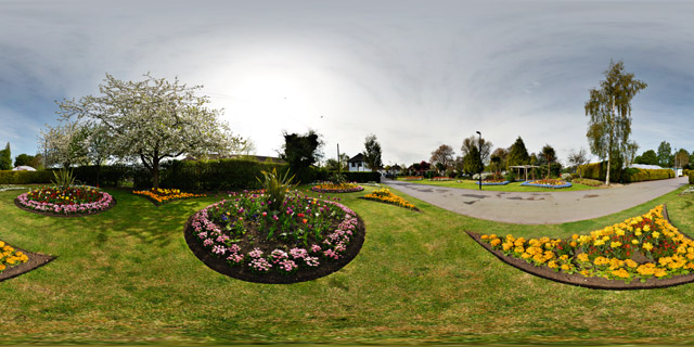 Welland Park 6 360° Panorama